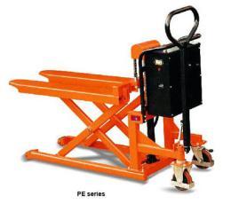 เครื่องยกสินค้า Electric Skid Lifter