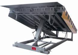 เครื่องยกพื้นสูง S-Series Mechanical Dock Leveler