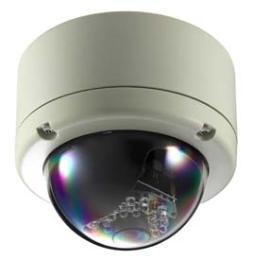กล้องวงจรปิด FCS-3000 Day/Night IP Dome Camera (Indo