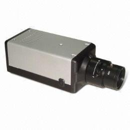 """กล้องวงจรปิด AiP-200D 1/3"""" hi-res CCD MPEG4/MJEG 720"""