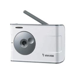 กล้องวงจรปิด VIVOTEK IP7137 MPEG4 3GPP/ISMA-compatib