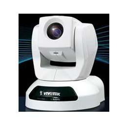 กล้องวงจรปิด VIVOTEK PZ6122 Dual-codec, MJPEG/MPEG-4