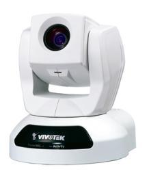 กล้องวงจรปิดVIVOTEK PZ6124 Dual-codec, MJPEG/MPEG-4