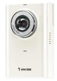 กล้องวงจรปิด VIVOTEK TC5330 MPEG4 IP Camera 3GPP/ISM