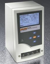 เครื่องให้สารละลาย รุ่น Tester-Fluke IDA04