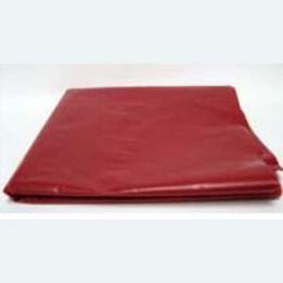 ถุงขยะแดง S0137