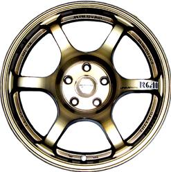 """ล้อแม็ก Topwheel RG-II 17"""" 5 รู"""