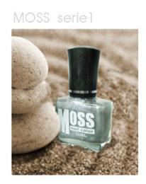 น้ำยาทาเล็บ MOSS Serie 1