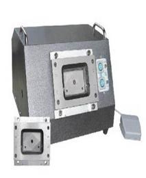 เครื่องตัดมุม พีวีซี (บัตร ATM)