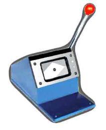 เครื่องตัดมุม พีวีซี (บัตร ATM) 4ด้าน