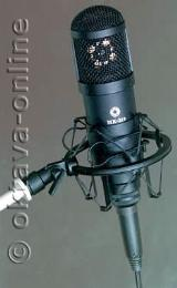 ไมโครโฟน รุ่น - MK-319