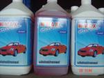 ผลิตภัณฑ์ล้างรถยนต์