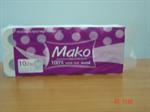 กระดาษชำระ mako