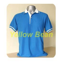 เสื้อโปโลชาย PL2-0601