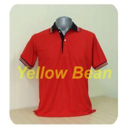 เสื้อโปโลชาย PL2-1018