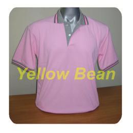 เสื้อโปโลชาย PL2-0904