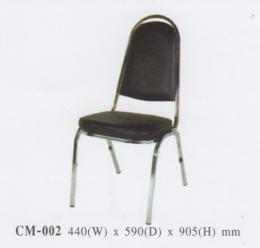 เก้าอี้สัมมนา CF-002