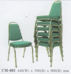 เก้าอี้จัดเลี้ยง CF-001