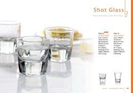แก้ว Shot 1