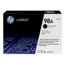 หมึกพิมพ์เลเซอร์ HP 92298A