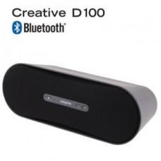 ลำโพงคอมพิวเตอร์ Creative Bluetooth D100