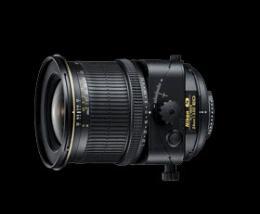 เลนส์กล้องถ่ายรูป PC-E 24 f/3.5D ED