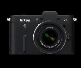 กล้องดิจิตอล V1