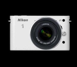 กล้องดิจิตอล J1