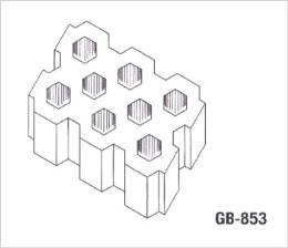 กรีนบล็อก   GB-853