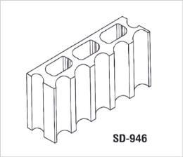 ชาโดว์บล็อก   SD-946