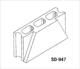 ชาโดว์บล็อก   SD-947