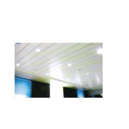 A Series Strip Ceiling