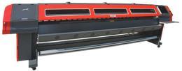 เครื่องพิมพ์อิงค์เจ็ท   JHFVISTA-Leopard Q8