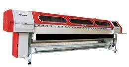 เครื่องพิมพ์อิงค์เจ็ท   JHFVISTA-Leopard K8