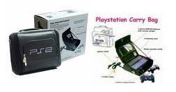 กระเป๋าใส่ PS2 , PS3