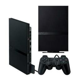 เครื่องเล่นเกมส์ PS2