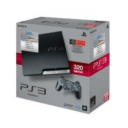 เครื่องเล่นเกมส์ PS3