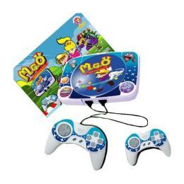 เครื่องเล่นเกมส์ M.G.O