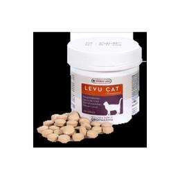 อาหารเสริม LEVU CAT
