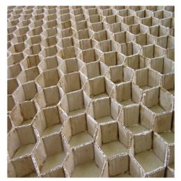 กระดาษรังผึ้ง