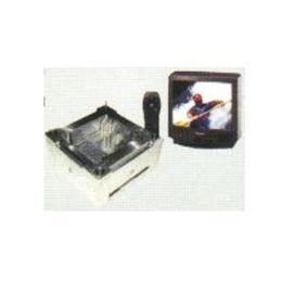 เหล็กกล้า ทำพิมพ์พลาสติก PX4