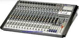 มิกเซอร์ ALTO LYNX MIX 204 USB