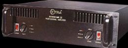 เพาวเวอร์แอมป์ TULA M.1500 MK II