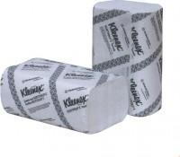 กระดาษเช็ดมือ KLEENEX SCOTTFOLD