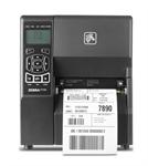บาร์โค้ด ZT230 INDUSTRIAL PRINTER Resolution 203 dpi 8 dots mm 300 dpi 12 dots mm Memory 128MB