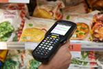 บาร์โค้ด MC3200 MOBILE COMPUTER scaner 1D 2D Retail Warehousing Distribution Manufacturing Federal