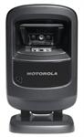 บาร์โค้ด DS9208 Digital Scanner Corded 1D 2D PDF, paper or electronic  Standard Range,black  USB