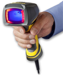 DataMan 8600 Series DPM 2D and 1D Handheld Barcode Readers