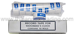 กระดาษนาฬิกายาม AMANO PR500/600