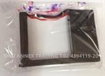 ผ้าหมึกเครื่องตอกบัตร ALP6150MA
